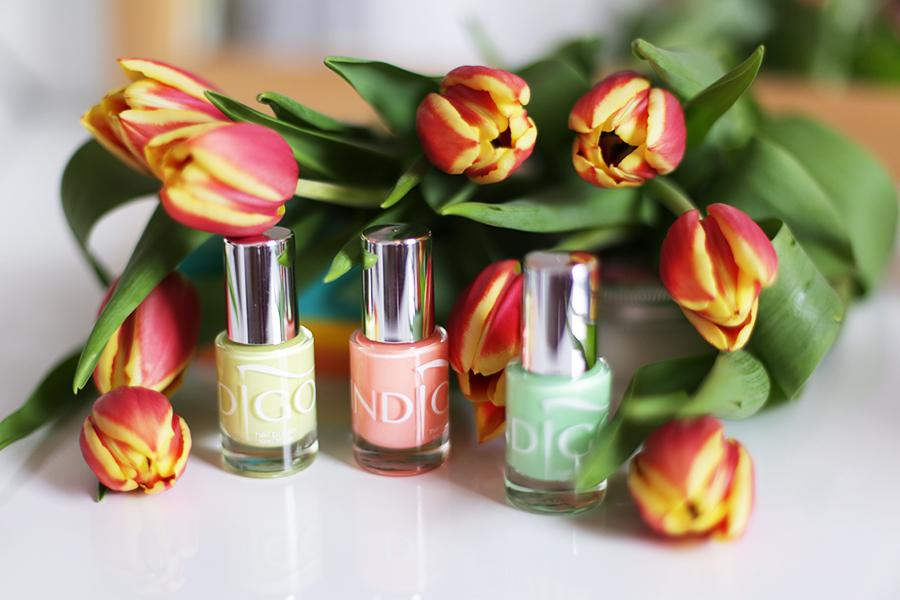 wiosna z indigo ulubieńcy kosmetyki